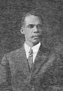 Black History Photos - Robert Pelham, Us Inventor by Schomburg Center For Research In Black Culturenew York Public Library