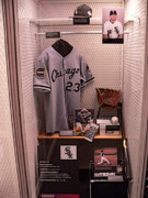 Cooperstown Photos - Robin Ventura by David Bearden