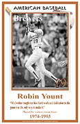 BlackMoxi   - Robin Yount
