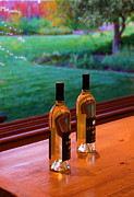 Viktor Photo Prints - Roblar Winery Print by Viktor Savchenko