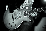 Live Music Photos - Rock On by Kamil Swiatek