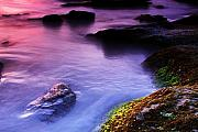 Featured Photos - Rock Pool Sunrise by Marcus Adkins