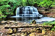 Matthew Winn - Rock River Falls
