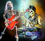 Miki De Goodaboom - Rocking The Free Spirits