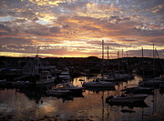 Karla Ricker - Rockport Harbor