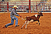 Allan Einhorn - Rodeo Rope Time