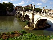 Tony Ruggiero - Roman Bridge
