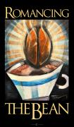 Drink Digital Art Originals - Romancing the Bean poster by Tim Nyberg