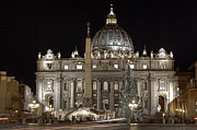 Vatican Photos - Rome Vatican by Joana Kruse