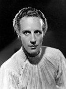 Films By George Cukor Prints - Romeo And Juliet, Leslie Howard Mgm Print by Everett