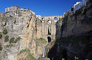 Serrania Prints - Ronda Print by Rod Jones