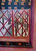 Satisfaction Originals - Room with a View by Karen Francis