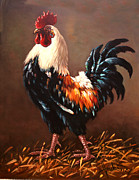 Dusan Vukovic - Rooster - the master of...