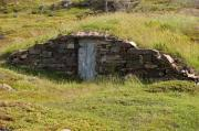 Cellar Photos - Root Cellar in Newfoundland by Rosemary Hawkins
