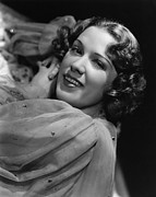 1937 Movies Photos - Rosalie, Eleanor Powell, 1937 by Everett