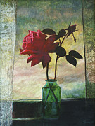 Laurie Stewart - Rose and Rosebud