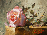 Oleg Trofimoff - Rose in the Sunshine