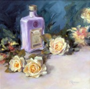 Diane Reeves - Roses and Lavender