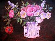 Bill Meeker - Roses and Primroses