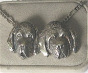 Prairie Dog Jewelry - rosie and Remo by Danny Shaw