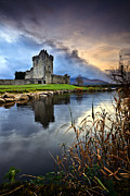 Derek Smyth - Ross Castle - Killarney