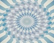 Round Pattern 170.4 Print by Igor Kislev