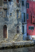 Slovenia Photos - Rovinj Slovenia by Don Wolf