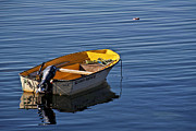 Maritime And Nautical - Rowing Boat by Heiko Koehrer-Wagner