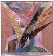 Royal Birds Print by Seaon Ducote