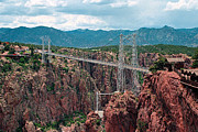 Gene Sherrill - Royal Gorge Bridge