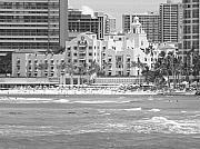 Mary Deal - Royal Hawaiian Hotel - Waikiki