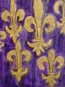 Fleur De Lis Originals - Royale de Lis by Made by Marley