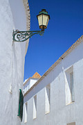 Faro Photos - Rua do Castelo by Carl Whitfield