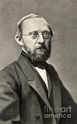 Rudolph Posters - Rudolph Virchow, German Polymath Poster by Photo Researchers