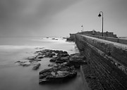 Cadiz Framed Prints - Rumors Of Caleta Framed Print by Martin Zalba