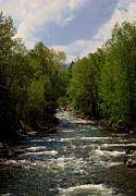 Judy Hall-Folde - Running Waters