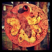 Artsick Art - #rusted #art #artsick #phonephoto by Natalia D