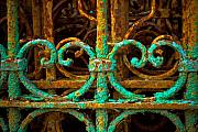 Craig Perry-Ollila - Rusted Gates