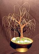 Sal Villano - RUSTED OAK NO.2 wire...