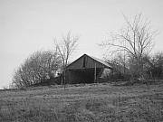 Old Barns Photo Originals - Rustic by Joshua Fronczak