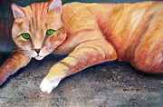 Pussycat Originals - Rusty by Marita McVeigh