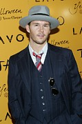 Tao Nightclub At The Venetian Resort Hotel Casino Posters - Ryan Kwanten At Arrivals For Veuve Poster by Everett