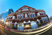 Grand Ole Opry Art - Ryman  by Giffin Photography