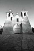 Assisi Church Photos - Sacred Place by Shelby McQuilkin