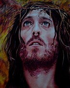 Jesus Originals - Sacrificium by Mandy Thomas