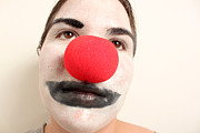 Yaara Bash - Sad Clown