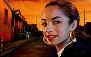 Sam Shacked - Sade