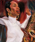 Patrick Mills - Sade Smooth Jazz