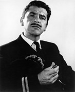 Char-proj Photos - Sail A Crooked Ship, Ernie Kovacs, 1961 by Everett