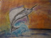 Spencer  Joyner - Sailfish On